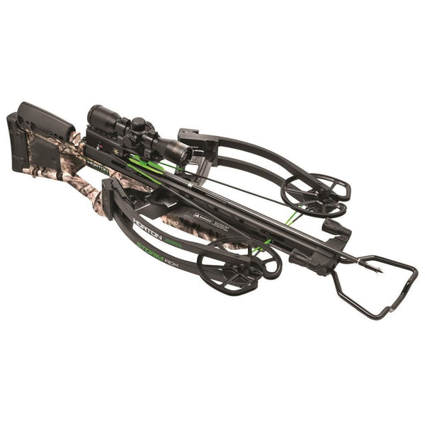 Horton Storm RDX Crossbow Package
