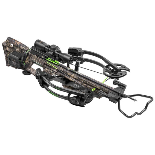 Horton Vortec RDX Crossbow Package AcuDraw