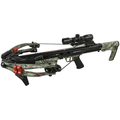 Killer Instinct Furious 370 Crossbow 2017 version