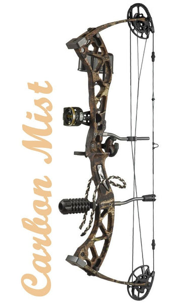 Martin Carbon Mist Compound Bow