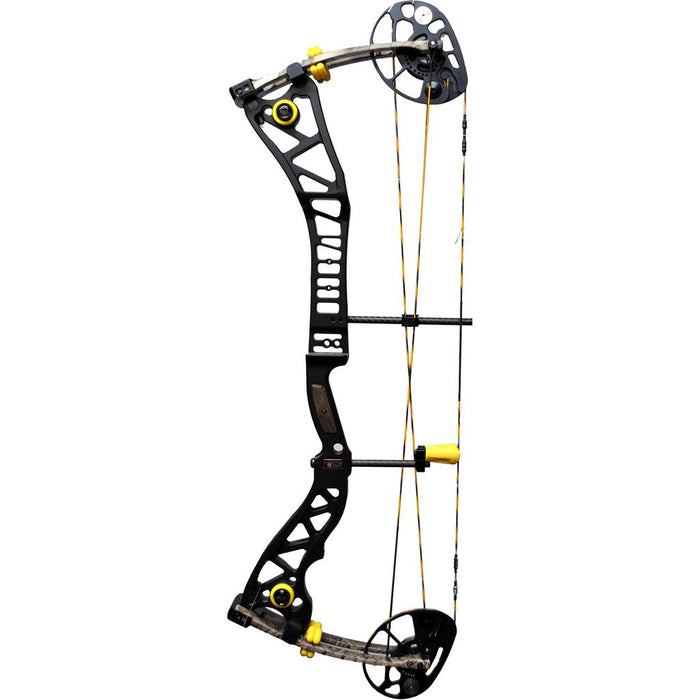 Martin Adix 28 Bow Black Riser/Black Limbs 70 lbs. RH