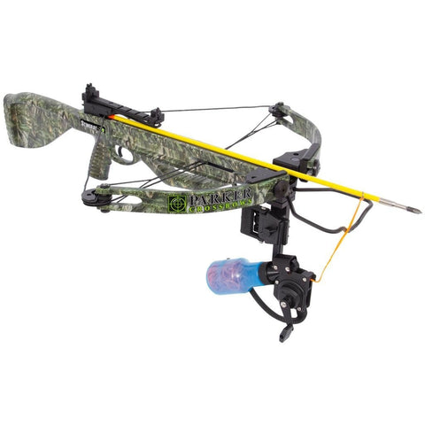 Parker Stingray Crossbow Bowfishing Package Camouflage | Parker Bowfishing Crossbow
