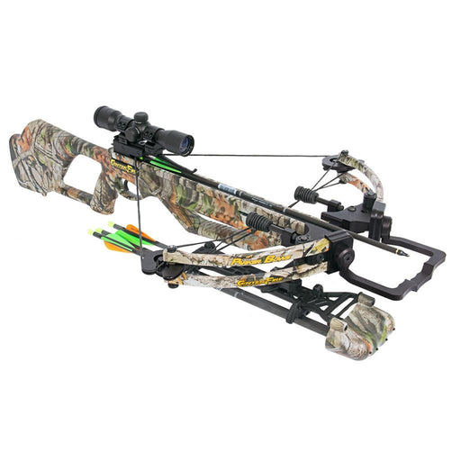 Parker CenterFire Crossbow Package