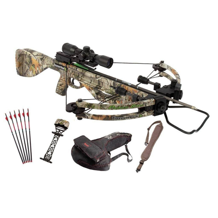 Parker Thunderhawk Crossbow Storm Package