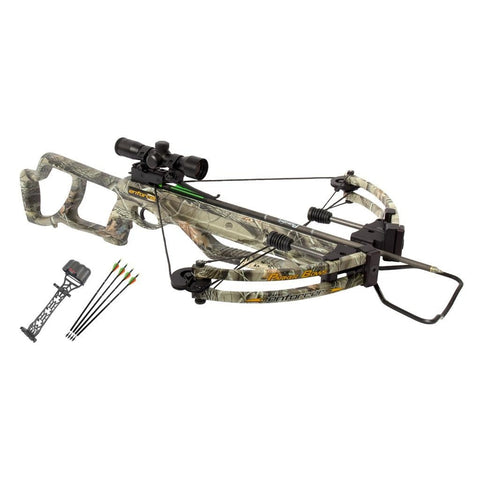 Parker Enforcer Crossbow Package