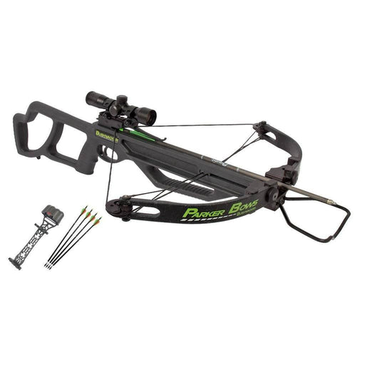 Parker Bushwacker Crossbow Package