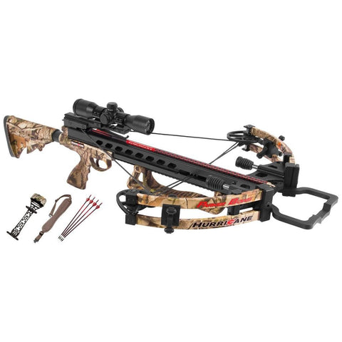 Parker Hurricane Crossbow Package