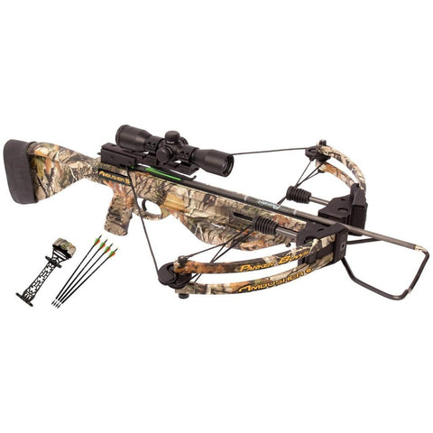 Parker Ambusher Crossbow Package