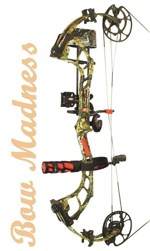 Bow Madness 32 Package