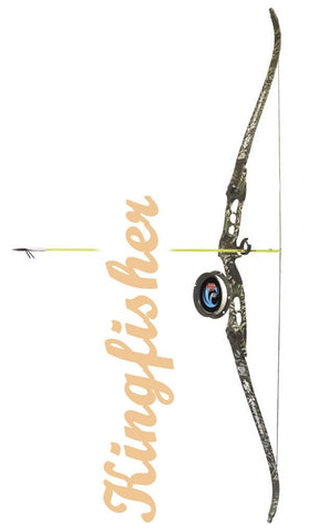 PSE Kingfisher Package RH | Bowfishing Bow Package