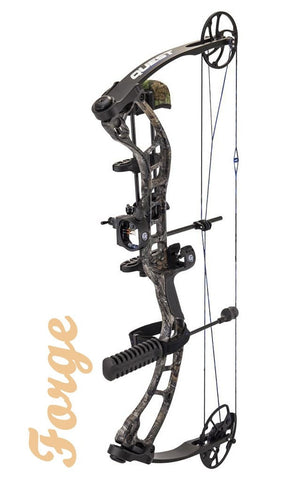 Quest Forge Compound Bow Package