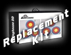 DoubleDog Archery Target REPLACEMENT Kit