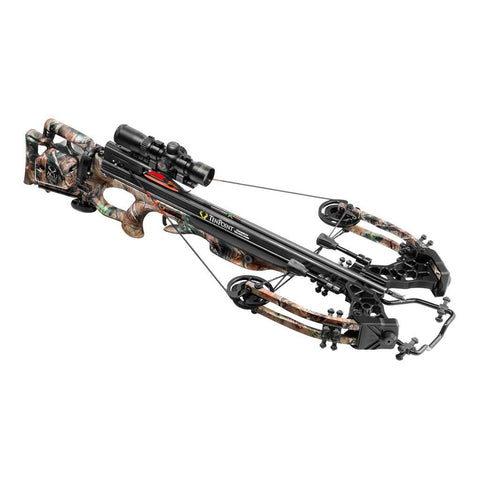 TenPoint Vapor Crossbow Package | TenPoint Crossbow
