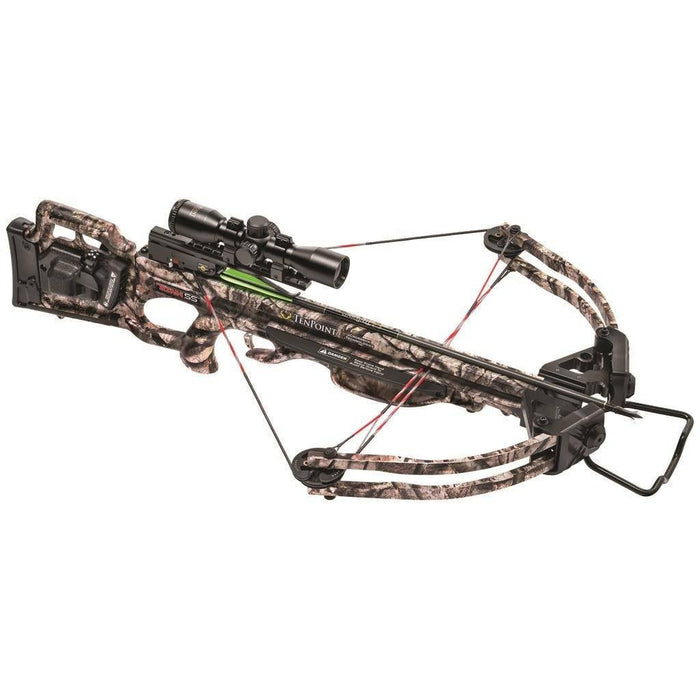 TenPoint Titan SS Crossbow Package ACUdraw50