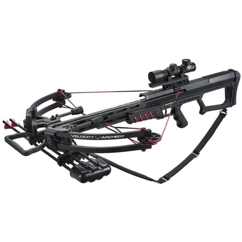 Velocity Armageddon Crossbow Package