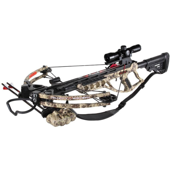 Velocity Reckoning Crossbow Package