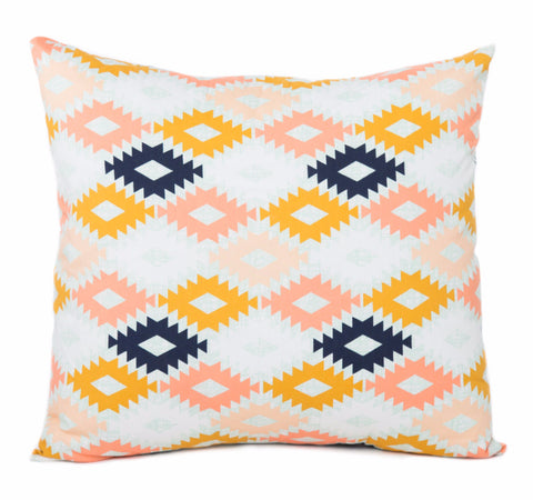 Aztec Pillow Cover - The Bold Collection