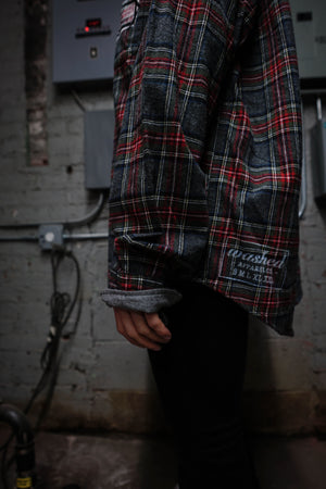 Flannel #1