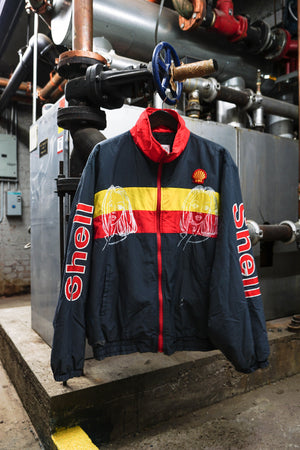 Shell Proof XL 1 of 1 Jacket