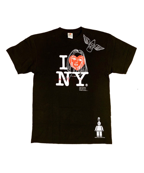 Pretty NYC T-Shirt
