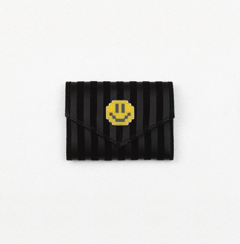 SMALL WALLET SMILE