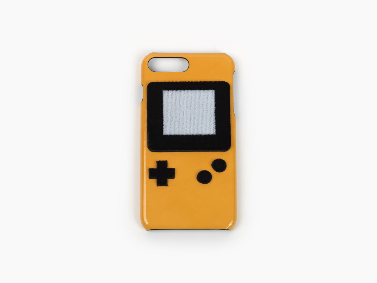 ✈︎ PHONECASE PLUS GAME-BOY
