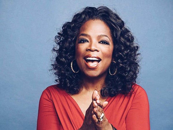 Oprah Says There Are No Mistakes [Video]