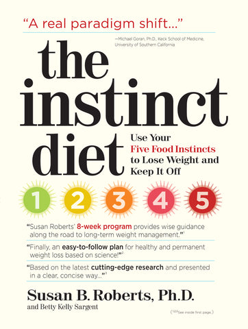 The Instinct Diet