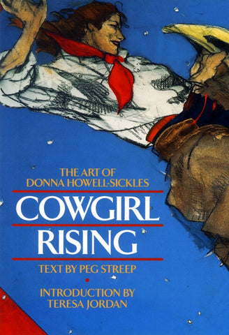 Cowgirl Rising