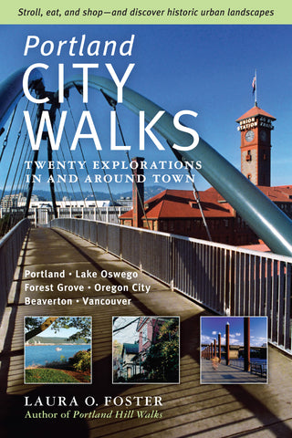 Portland City Walks