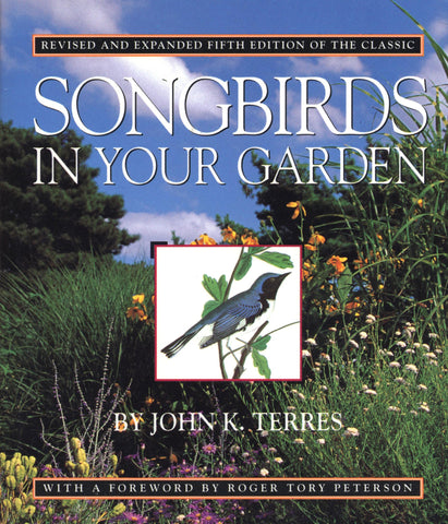 Songbirds in Your Garden