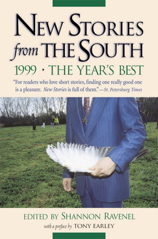New Stories from the South 1999
