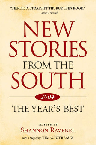 New Stories from the South 2004