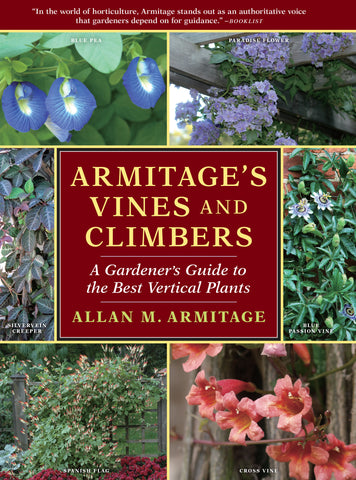 Armitage's Vines and Climbers