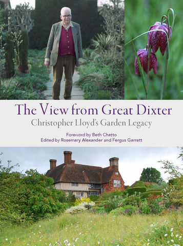 The View from Great Dixter