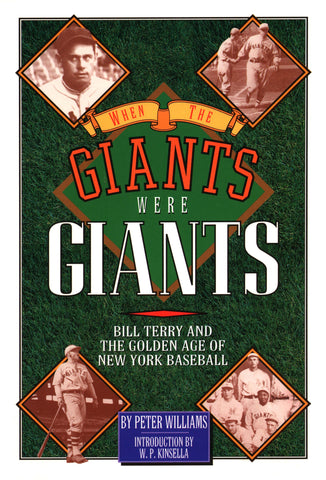 When the Giants Were Giants
