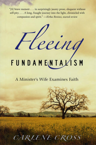 Fleeing Fundamentalism
