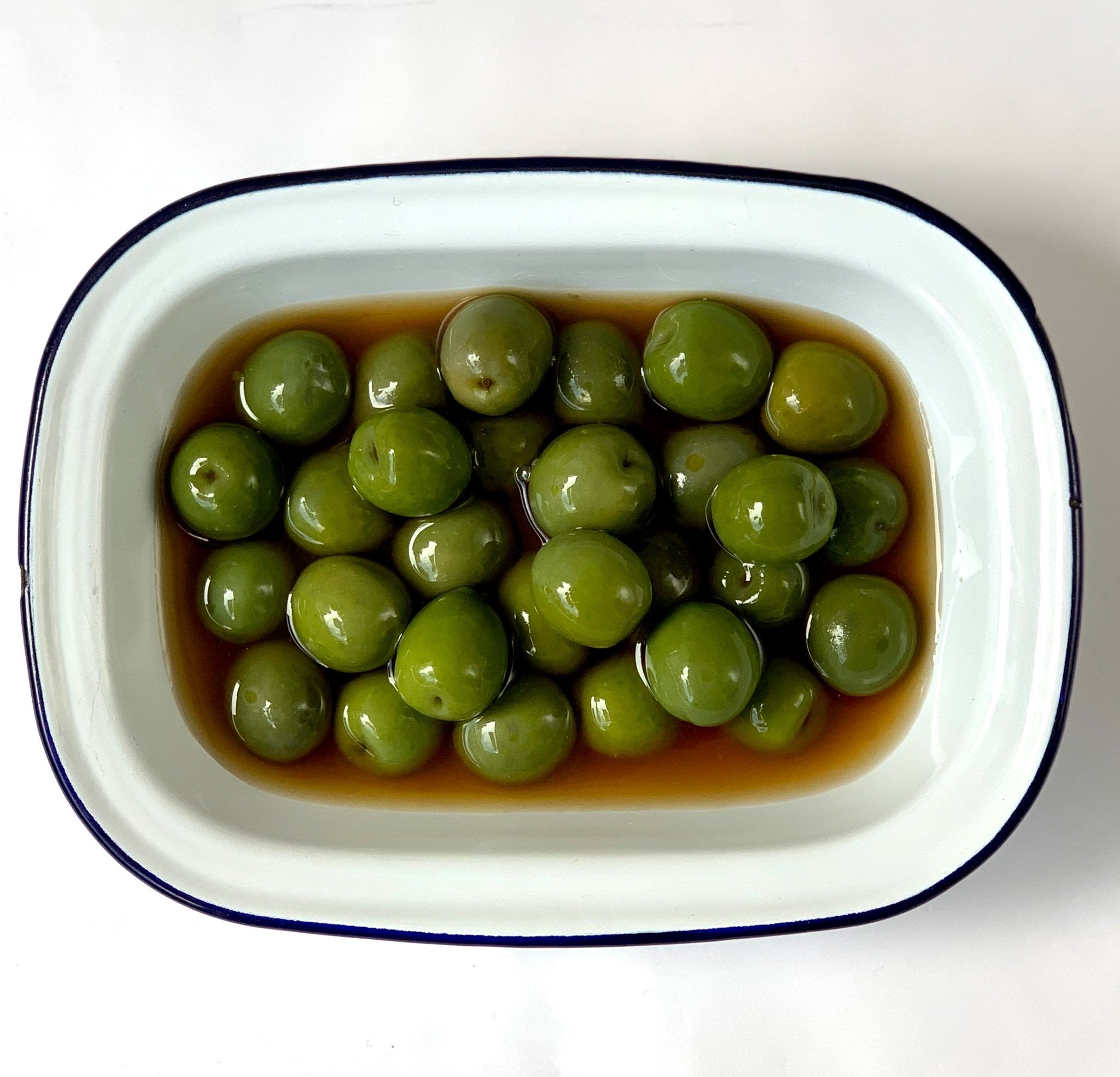 Castelvitrano Olives