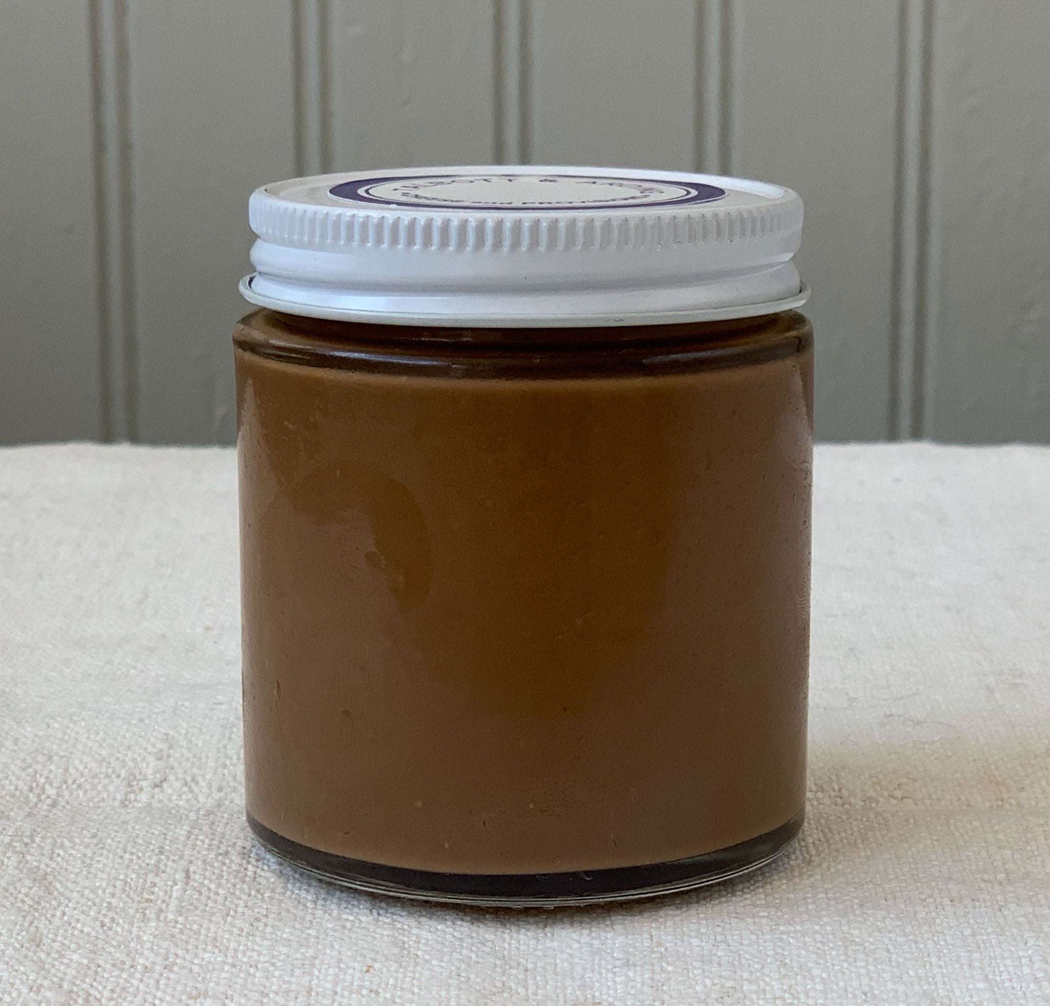 Chocolate Pot du Creme