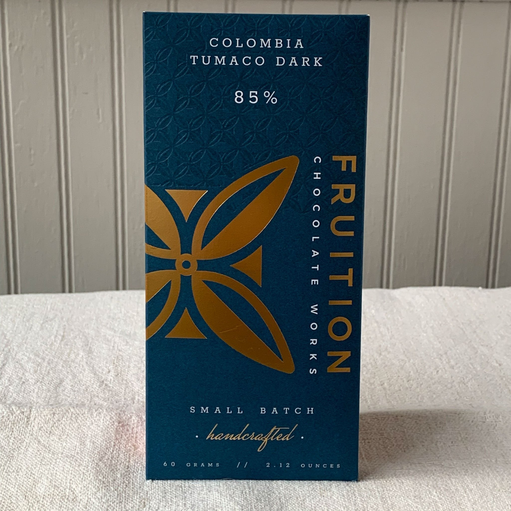 Colombia Tumaco Dark 85%
