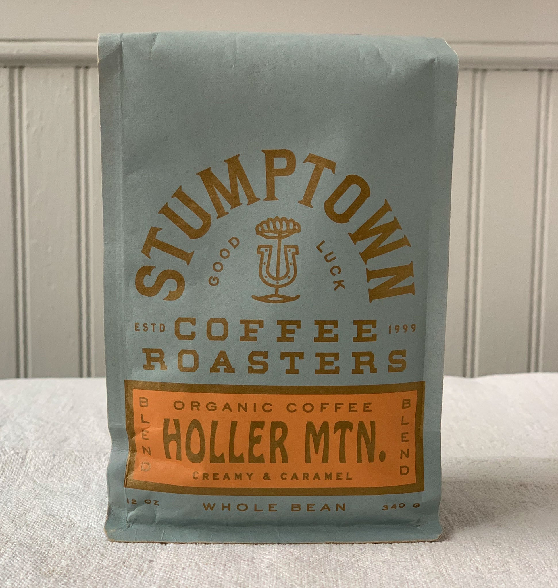 Holler Mountain Coffee Beans
