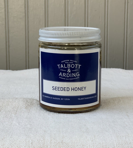 Seeded Honey