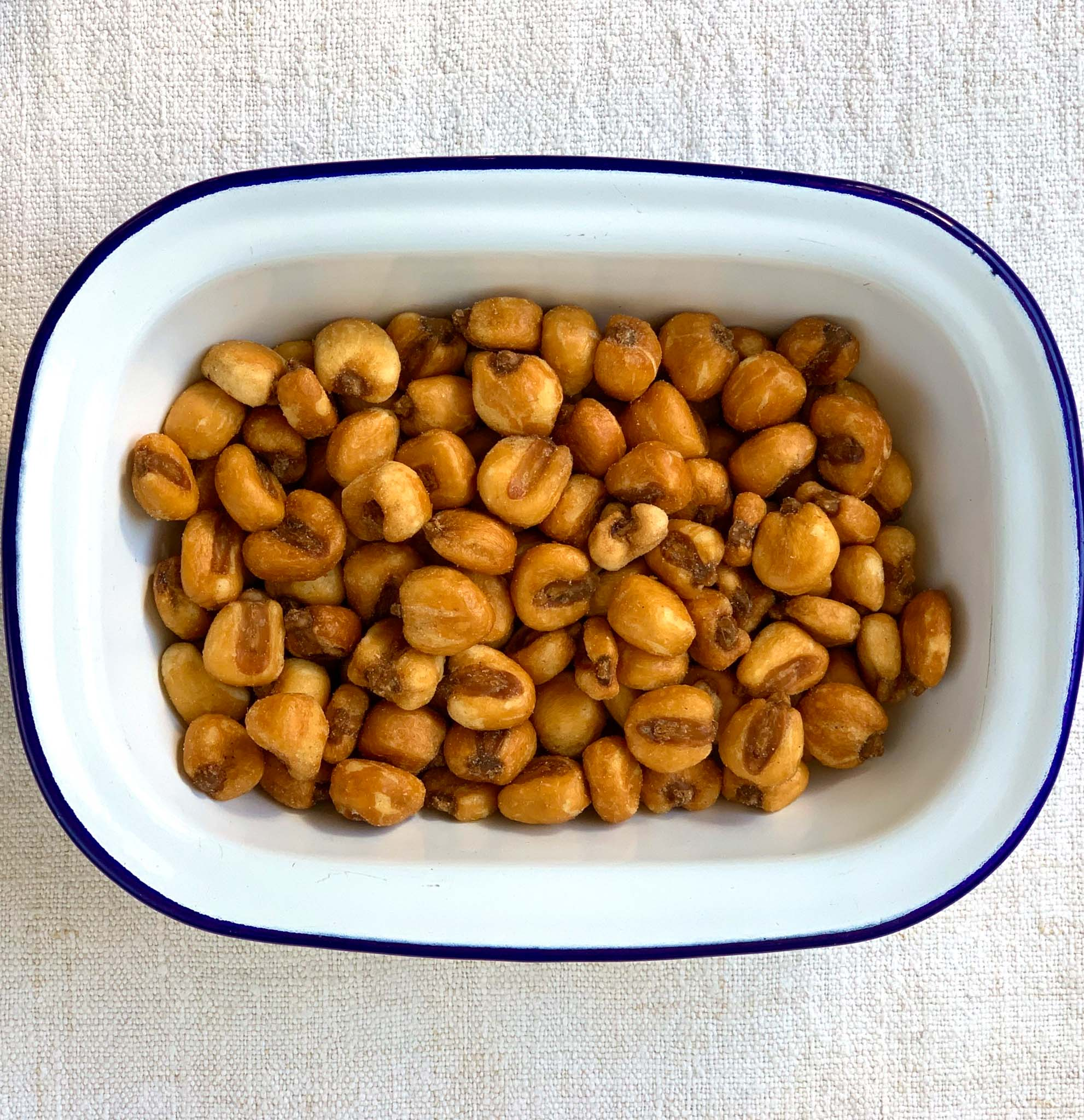 Quicos / Corn Nuts