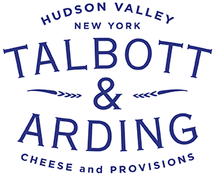 Talbott & Arding Cheese and Provisions's logo