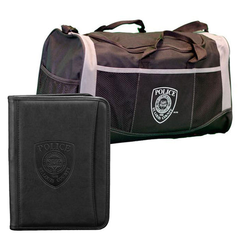 Item # CPI-080<br>St. Louis County P.D. Cadet Graduation Bundle 2