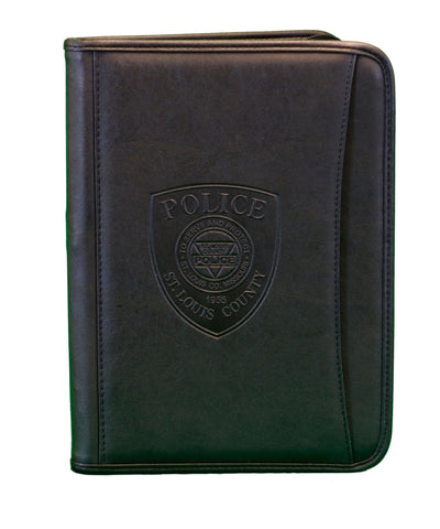 Item # CPI-017<br>St. Louis County P.D. Notebook