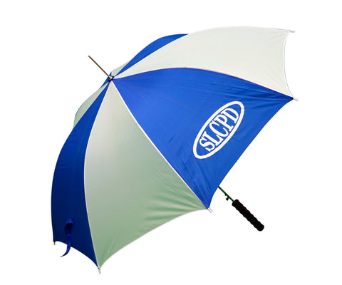 Item # CPI-041<br>SLCPD Umbrella
