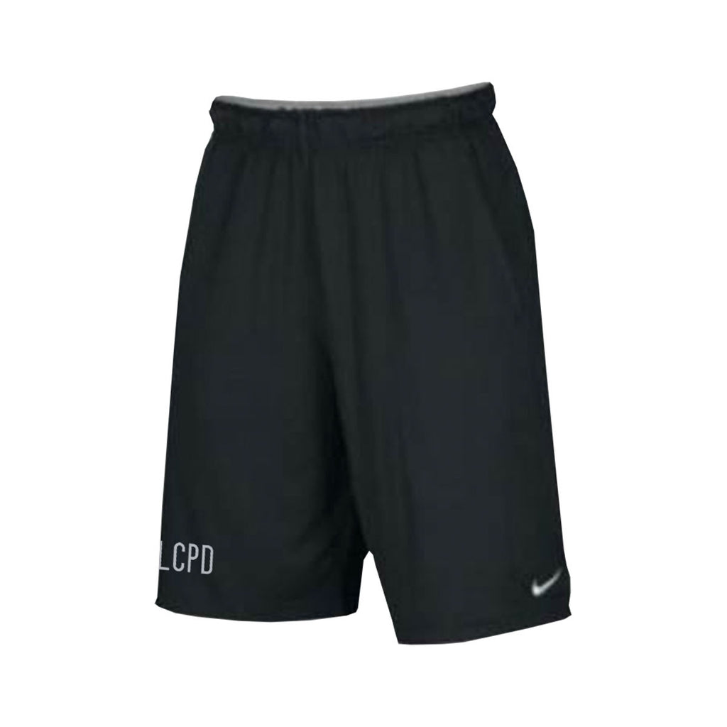 Item # CPA-001<BR>SLCPD Nike Mens Shorts
