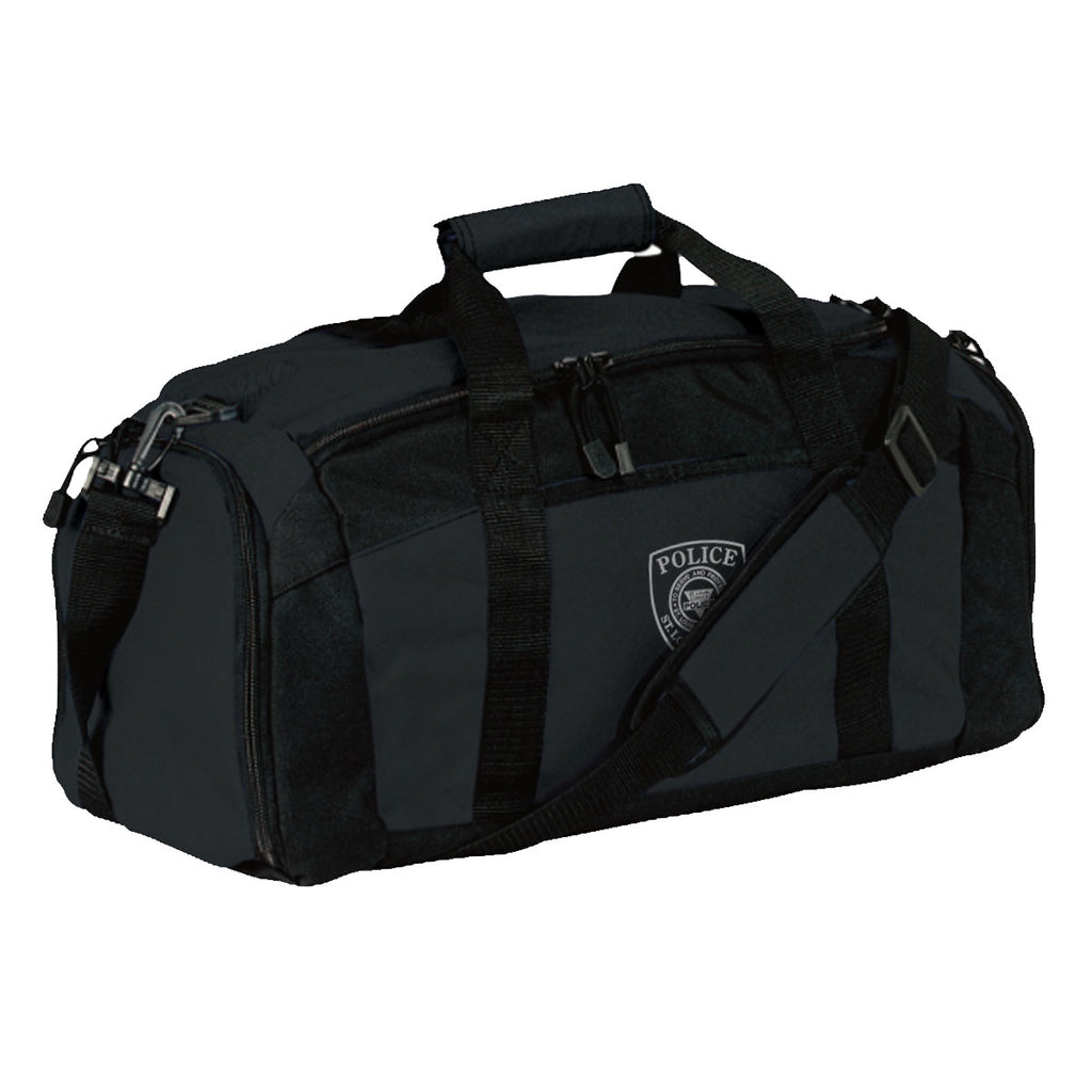 Item # CPI-087<br>St. Louis County P.D. Port Authority® Duffel Bag