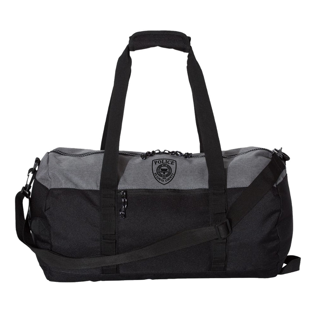 Item # CPI-086<br>St. Louis County P.D. Champion Duffel Bag